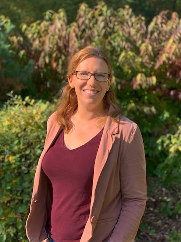 Michelle Bauer-Schenk