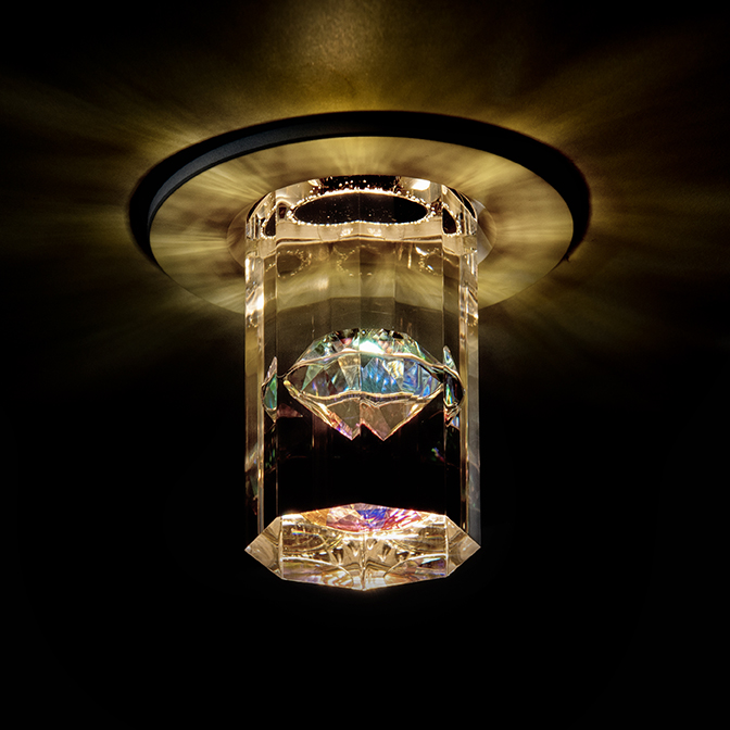 Diamond Kristalleuchte CILING